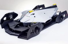 Audi Airomorph Concept Car Changes Shape Using Fabric Panels Inspired By Racing Catamarans