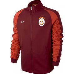 Veste Galatasaray 2016/2017 Officielle. Flocages Personnalisés Disponibles.