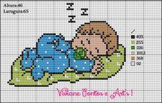 Puntos Viviane y del arte: Gráficos bebés con nombres