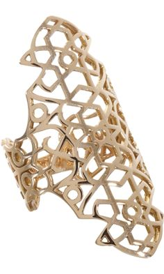 Repossi Gold Maure Ring