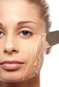 101 Make Up Tips And Tricks :ometimes it happens that you put on too much of foundation and you face looks.