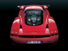 Red Ferrari!!!