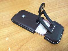 Чехол полной защиты (толстая кожа) iphone 5s