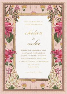 Marriage Invitation Card, Indian Wedding Invitation Cards, Wedding Invitation Background, Wedding Invitation Card Design, Creative Wedding Invitations, Engagement Invitations, Wedding Card Templates, Digital Invitations, Indian Invitations
