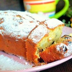 Творожный кекс Baking Recipes, Banana Bread, Yummy Food, Delicious Recipes, Desserts, Foods, Turmeric, Cooking Recipes, Tailgate Desserts