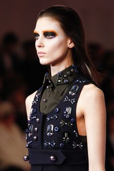 Prada Fall 2012 Ready-to-Wear Collection