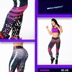 Brand Fit es taaan cool que no te los vas a querer quitar ♥ ven a conocer los nuevos modelos a Expo Fitness 2016 este 12 y 13 de noviembre en Expo Guadalajara; o bien, whatsapeanos 3334077725, 3312676885 para hacer tu pedido #viernescasual #FashionFitness