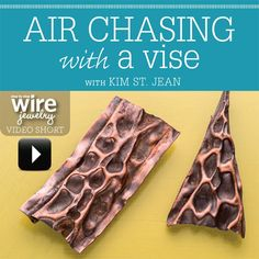 Air Chasing with Kim St. Jean | InterweaveStore.com