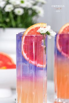 Gin Cocktail Recipes, Alcohol Drink Recipes, Cocktail Drinks, Alcoholic Drinks, Beverages, Lychee Cocktail, Cocktail Ideas, Spring Cocktails, Summer Drinks