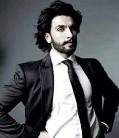 """An Indian performing artist """"Ranveer Singh"""" working in Hindi movies has reached great heights of popularity in a short span of time."""
