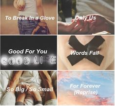 Dear Evan Hansen All we see is light Watch the sun... - aesthetics.