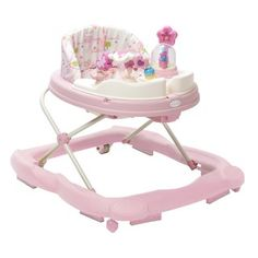 Disney Baby Music & Lights Walker - Happily Ever After - The Disney Baby Music & Lights Walker - Happily Ever After is perfect for your little princess. Designed for babies up to 30 lbs. who can sit unassisted,. Princess Music, Disney Princess Babies, Baby Princess, Baby Disney, Push Toys, Disney Music, Interactive Toys, Light Music, Baby Music