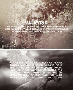 WRONG! The Valkyries work for the vanir godess Freyja, the half they chose are taken to Freyja's hall Sessrumnir. The other half does go to Valhalla but Odin has no power over the war angels.