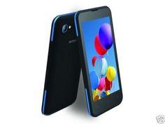 Intex Aqua Y2 PRO Dual SIM Mobile 5MP CAM 1 0GHz Dual Core Black N Blue   eBay