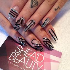 sheadnails #nail #nails #nailart