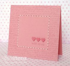 http://lisascreativecorner.blogspot.com/2012/01/clean-simple-with-love-card.html