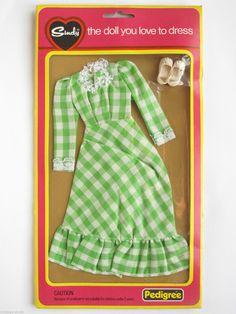 Sindy BARN DANCE 1978 | Vintage Pedigree Sindy Doll | eBay
