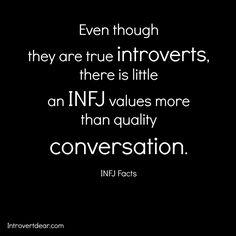 importance of conversation