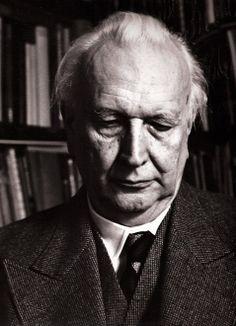 Karl Jaspers (1883 – 1969)