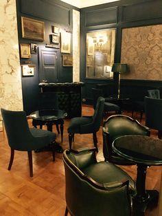 Os presentamos el nuevo espacio dentro del Hotel Avenida Palace Barcelona #BeatBar ;)   www.antiqueboutique.com      #antiqueboutiquebcn #AntiqueBoutique #AntiqueBoutiqueStudio #Antique #barcelona #bcn #vintage #midcentury #muebles #furniture #CustomMade