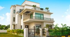 Anant Raj Villa is a new Project launch by Anant Raj, Located at Sector 63A Gurgaon, Anant Raj Providing 5 BHK bedroom villas.  For more information :- http://www.anantrajestatevillas.in