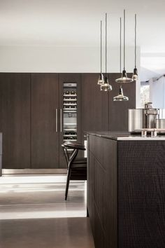 kitchen by bulthaup