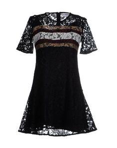 AINEA Short dress. #ainea #cloth #dress #top #skirt #pant #coat #jacket #jecket #beachwear #
