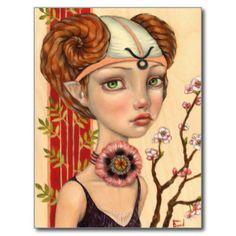 'Taurus Girl' by tanyabond Adult Coloring, Coloring Books, Taurus Bull, Bull Horns, Macabre Art, Taurus Horoscope, Scorpio, Pop Surrealism, Eye Art
