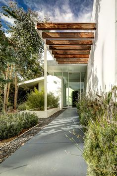Allenwood | Jeffrey Eyster; Photo: Josh Lieberman | Archinect