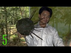 5 Scariest Booby Traps of the Vietnam War - YouTube