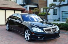 Cool Awesome 2009 Mercedes-Benz S-Class S63 AMG 4 door sedan 2009 Mercedes S63 AMG 4dr sedan black on black 2018 Check more at http://24go.cf/2017/awesome-2009-mercedes-benz-s-class-s63-amg-4-door-sedan-2009-mercedes-s63-amg-4dr-sedan-black-on-black-2018/