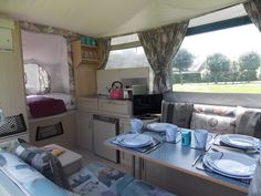 What Should We Do about Storing A Folding Camper, Particularly In The Wet?   Blue Sky Thinking