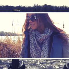 Heaven has a dock ⛵️Instagram @Pslilyboutique #pressplay #watch