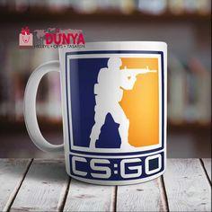 Cs Go kupa modelimiz siz Counter Strike oyun severleri için tasarlanmıştır. Hediyenizi kapıda ödeme imkanı ile satın alabilirsiniz.