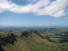 Te Mata Peak, Hawkes Bay