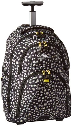 Best Rolling Laptop Backpacks For College Students On Sale ...