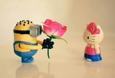 Minion Kissing Camera : Best minion love images despicable me cute minions minions