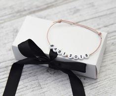 Armbänder - Armband Abitur - ein Designerstück von RoseandJack bei DaWanda