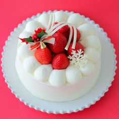 クリスマスレシピ | ケーキ・お菓子・パン【cotta*コッタ】