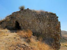 Castillo de Montejícar
