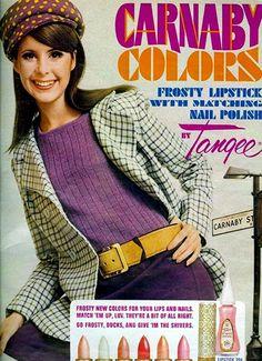 1967 - Tangee http://jpdubs.hautetfort.com/archive/2012/06/25/pubs-psyche-pop.html