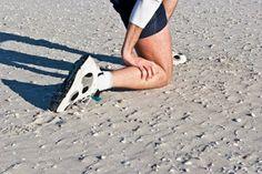 Cara mencegah kram otot