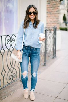 4b2b633a27 93+ Pinterest Fashion Ideas - 18 Outfit Ideas To Steal From ...