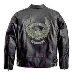 This is the jacket I want
