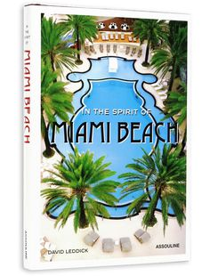 What Venice was to the world during the Renaissance era, so Miami is to the…