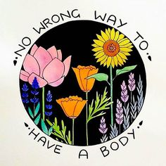 Pin for Later: A Friendly Reminder That It's OK to Love Your Body Exactly How It Is