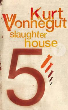 an analysis of kurt vonneguts novel slaughterhouse five The author of the novel, kurt vonnegut was also taken as a pow during the  battle of the bulge  kurt vonnegut quotes in slaughterhouse-five  for each  quote, you can also see the other characters and themes related to it (each  theme is.