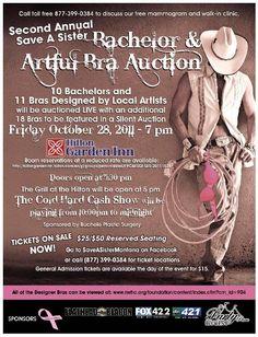 Cowboy Bachelor Auction