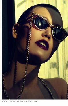Sunglasses love