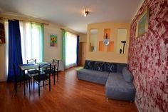 Apartament Fürdő